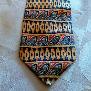 TIRRO COSINA, Fine Italian Tie